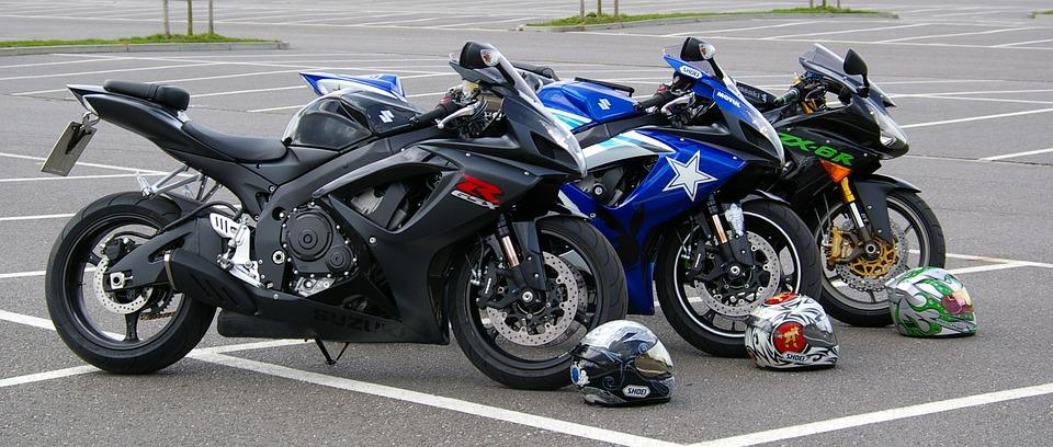 Rossi ar tillbaka pa motorcykeln idag