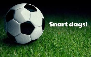 Snart dags för fotbolls-EM